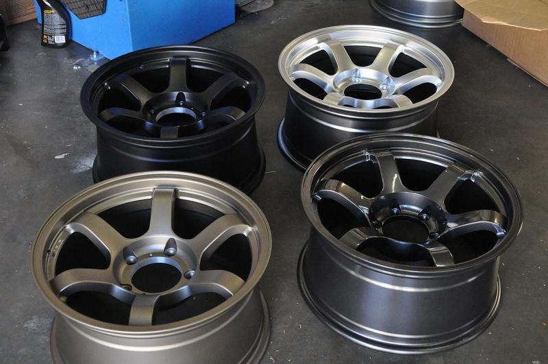 FN Wheels – FN Wheels BFD