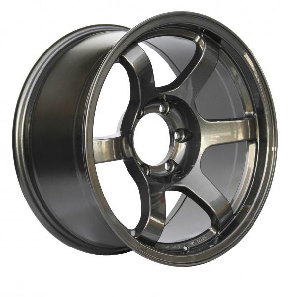 FN Wheels BFD