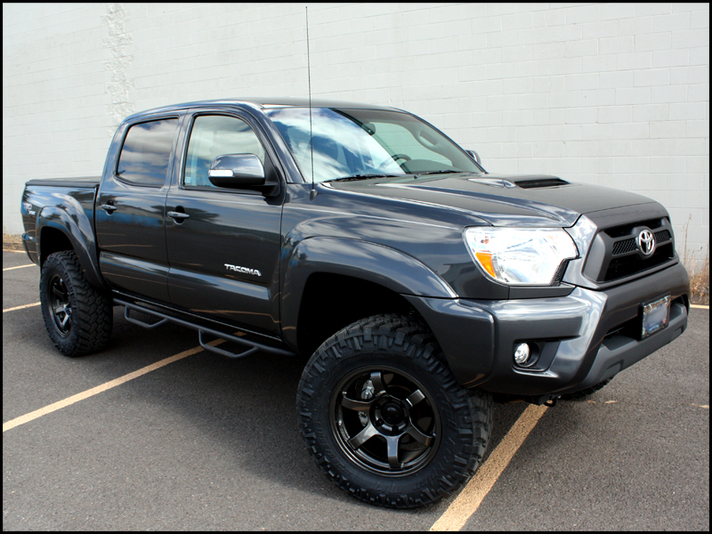 Toyota Tacoma Truck Cap >> FN Wheels – FN Wheels BFD