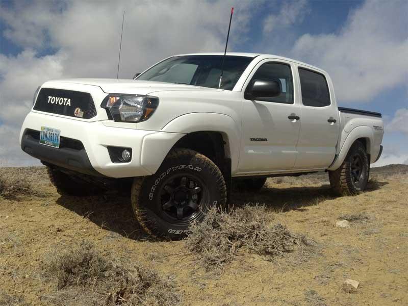 Five Star Toyota >> FN Wheels – Konig Countersteer Offroad