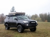 RiDET4R 2015 4Runner Black 17 CSX GM 2