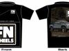 FNW 2019 Taco Shirt